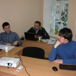 LSSBB (Lean Six Sigma Black Belt), Kyiv, 2012